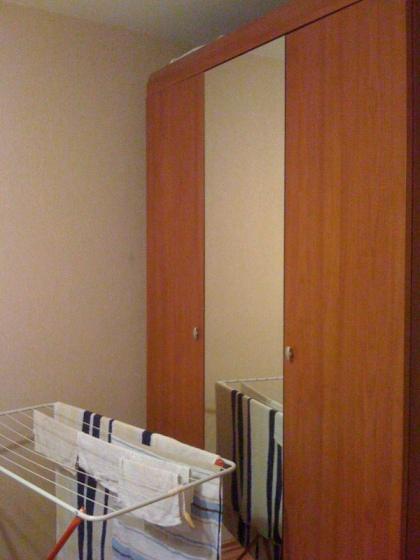Closet in my room